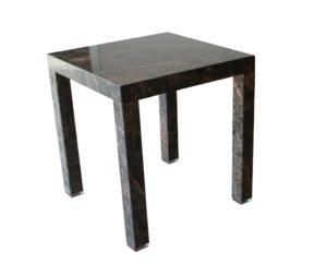 Tavolino realizzato in marmo alleggerito Lavorazione e prodotti in marmo Sicilia