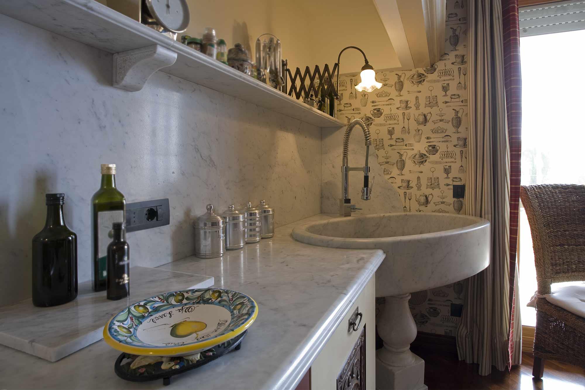 Lavorazione e prodotti in marmo Sicilia